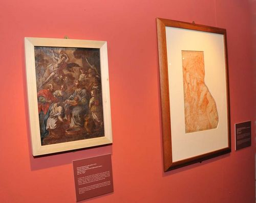 National Collection of Bozzettos on show in Gozo