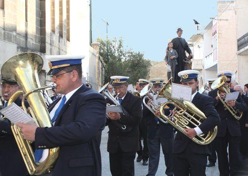 Statue of St John Bosco visits Gozo parishes