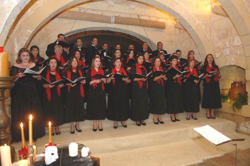 Gaulitana 'A Festival of Music' Grand Finale