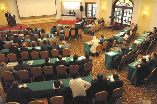 Gozo Business Chamber Conference