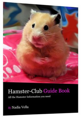 Hamster club in Malta launches new book