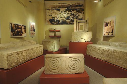 The European Night of Museums - Heritage Malta
