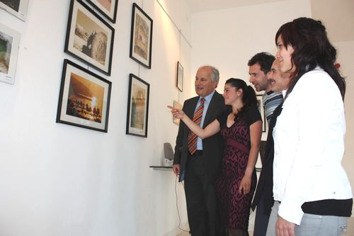 'The Photo' - an exhibition opens in Ghajnsielem