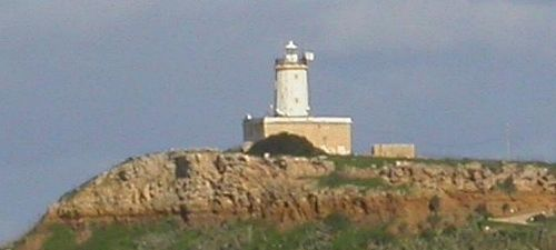 EU funded Ta' Gordon Lighthouse project