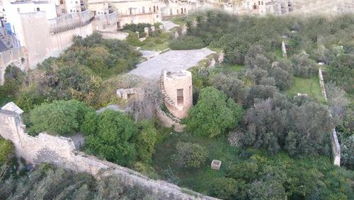 Proposed development at Villa Bonici a violation of policies and residents health