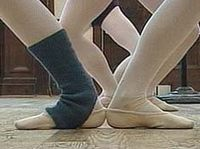 Entry into dance classes totalled 4,279 students in 2007-2008.