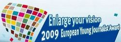 National juries set up for the 2009 European Young Journalist Award