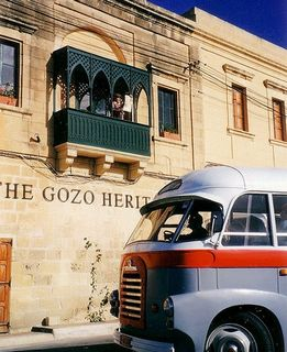 And yet another development in Gozo? - James Tyrrell