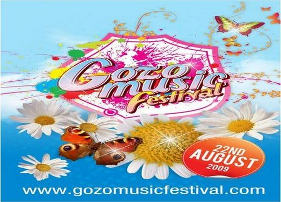 The 8th Edition of the Gozo Music Festival