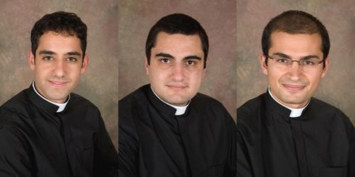 Three new Xaghra priests to be ordained