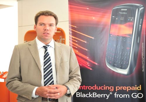 GO introduces BlackBerry® on prepaid in Malta