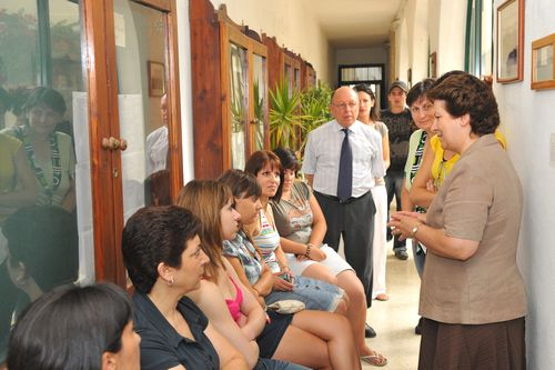 €802,000 in aid given to Gozitan university students