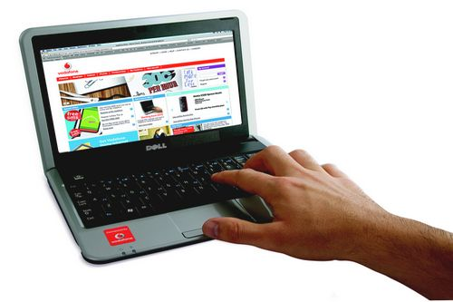 Vodafone offer new prepaid Internet bundles