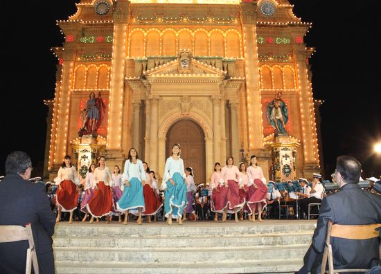 """Gozo International Celebration – Festa Edition"""