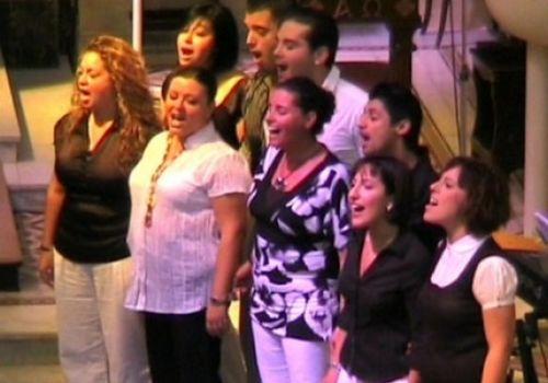 Opportunity for young singers to perform at the Manoel Theatre