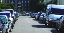 Controlled parking schemes has negative impact on tourists - MHRA