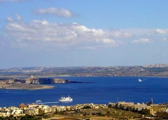 Gozo - The gap can be bridged: by Dr. Franco Mercieca