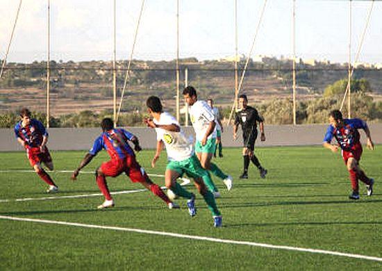 Gozo Football season gets underway next weekend