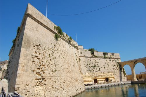 Heritage Malta lets you experience besieged Vittoriosa