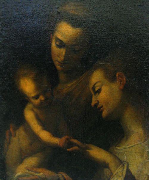 Important Paladini painting donated to Heritage Malta
