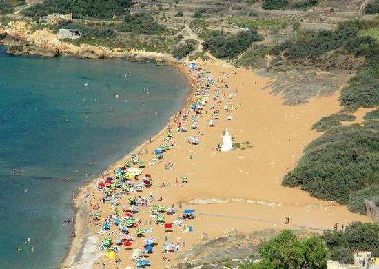 More safety measures in Gozo for swimmers and divers