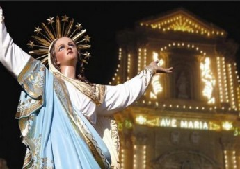Santa Marija Feast being celebrated in Victoria this week
