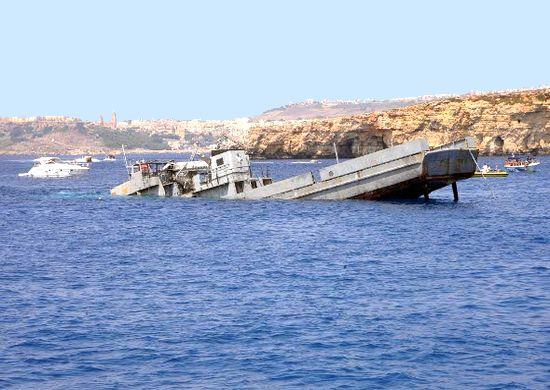 AFM Patrol Boat P31