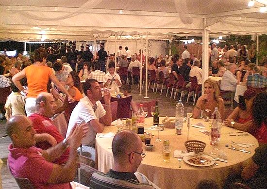 Gozo CCU Foundation Summer Sizzler a great success