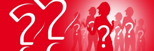Get your chance to be a Vodafone Girl