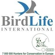 BirdLife and FACE call for spring hunting decision to be respected