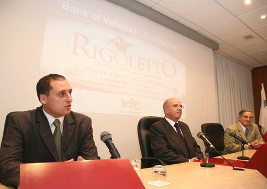 Bank of Valletta supports Festival Mediterranea