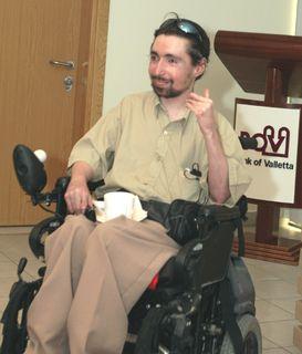 Disability Equality Training Seminars for BOV Staff