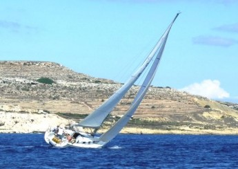Imperial Gozo Yacht Club hold the annual Barbarossa Cup