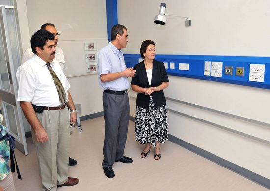 Major facelift carried out at Gozo General Hospital CCU