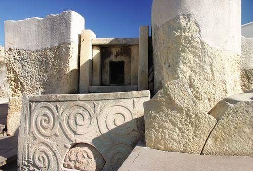 świątynia w Tarxienie