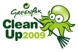 'Cleaning the seabed in one big sweep' with Greenpak