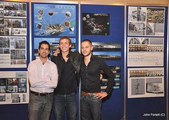 University students provide design solution for Hondoq
