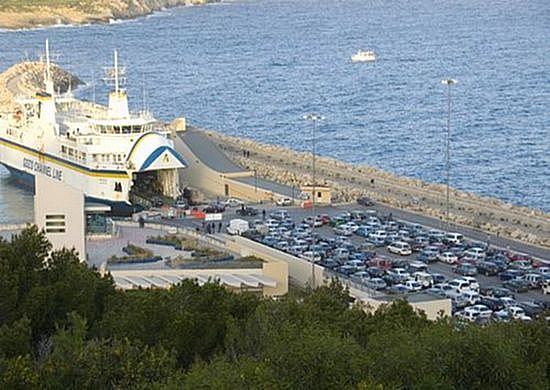 4.2% drop in Gozo Channel passengers in 3rd Quarter