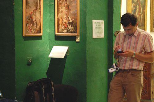Heritage Malta participates in SmartMuseum