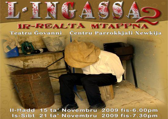 L-Ingassa 2-Ir-Realta' Mtappna -  the story continues