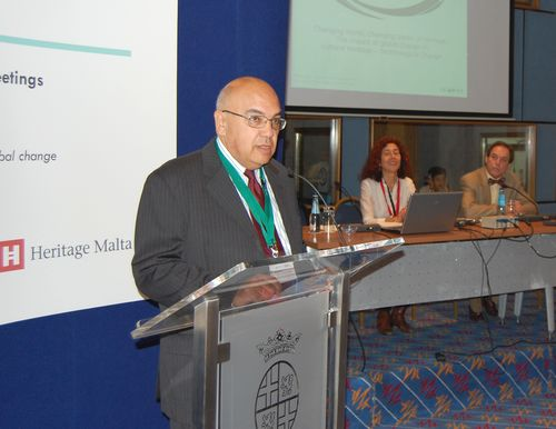 Week long ICOMOS meetings held in Malta