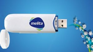 Melita connector - Get faster, better Mobile Internet on the move