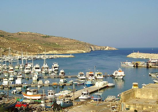 Cruise liner terminal, yacht marina & casino planned for Gozo
