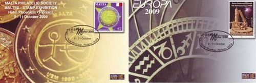 MaltaPost Issues new Occasion Card and a Postal Card