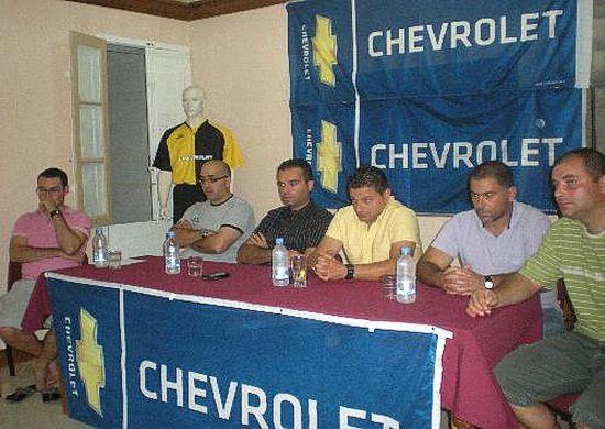 Xewkija Tigers present new kit and three new players