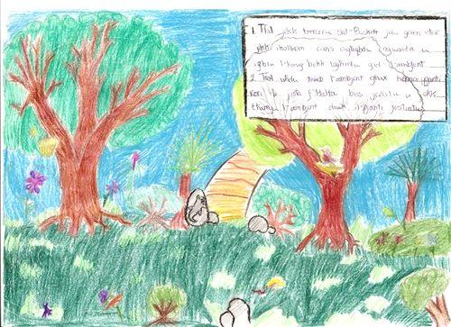 "Nature Trust (Malta) announces winners of its school competition ""Imnebbha min-Natura"""