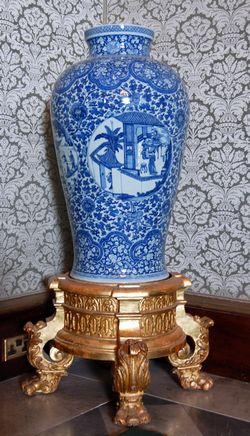 Heritage Malta lecture on Chinese Porcelain