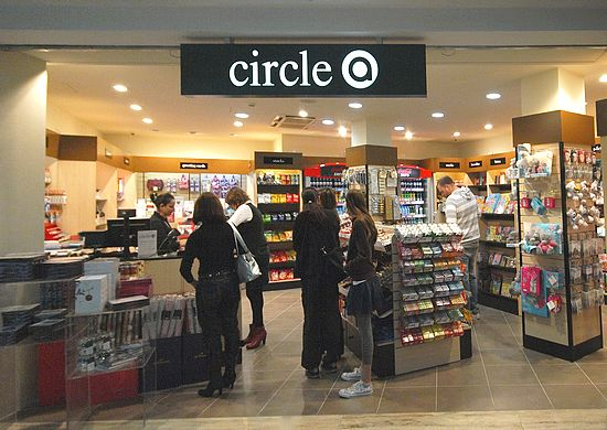 Circle-A concept store introduced at Arkadia Centre