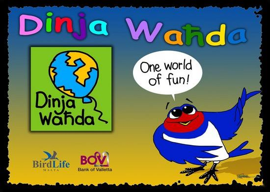 Dinja Wahda prize giving to be held in Gozo tomorrow