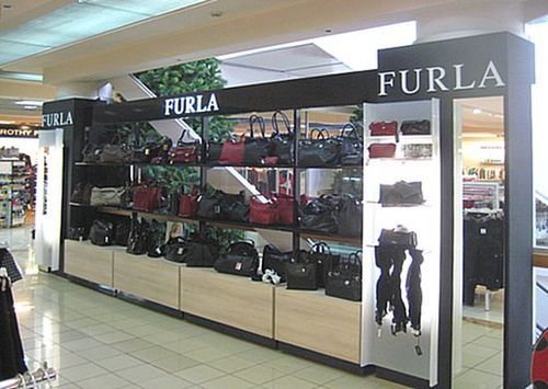 Furla joins fashion department at the Arkadia Centre